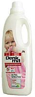 Гель для стирки детского цветного белья DM Denkmit Colorwaschmittel Ultra Sensitive (13 стирок) 1л.