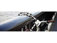 Противоугонный велозамок ABUS 6000 Bordo Big