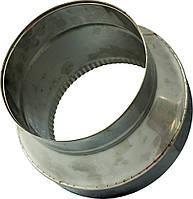 Верхушка окончания трубы (с термоизоляцией)