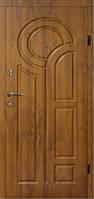 Продажа установка дверей ТМ Булат серия Сити модель 126