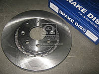 Диск тормозной передний Chevrolet AVEO / AVEO II R14 (производство Valeo phc ), код запчасти: R3016