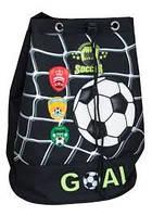 "Сумка д/обуви ""ZiBi"" 14-0604GL ""Goal"" **"