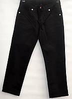 Утепленные брюки для мальчика 2-15 лет BMSY черные