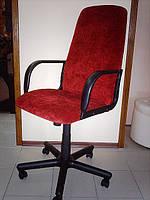 Кресло руководителя офисное ДИПЛОМАТ KR-203