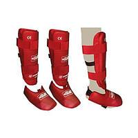 Защита для ног Zelart