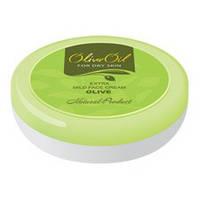 Смягчающий крем для лица Olive «Биофреш»