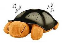 Черепаха проектор звездного неба музыкальная с Usb