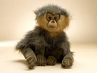 Мягкая игрушка обезьяна Гиббон HANSA 30 см