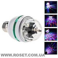 Светодиодная лампа LED Mini Party Light Lamp