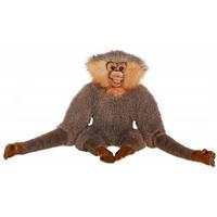 Мягкая игрушка обезьяна Гиббон HANSA 60 см