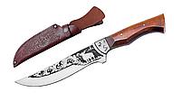 Нож охотничий ОЛЕНЬ