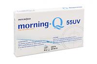 Контактные линзы Morning Q 55UV