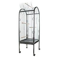 Inter-Zoo Omega Cabrio Вольер для птиц (2 мм), 560х560х1570