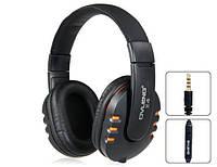Наушники проводные OVLENG X4 с микрофоном_1128