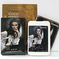 (50ml) Chanel - Coco Mademoiselle 50ml Woman (компактная парфюмерия в чехле)