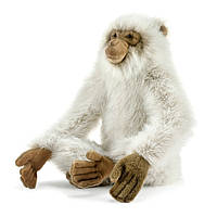 Мягкая игрушка обезьяна Салем HANSA 32 см