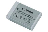 Аккумулятор  CANON NB-13L 3,6v 1250mAh Li-Ion