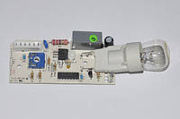 Электронный модуль код 546089000 для холодильников Ardo, Whirlpool