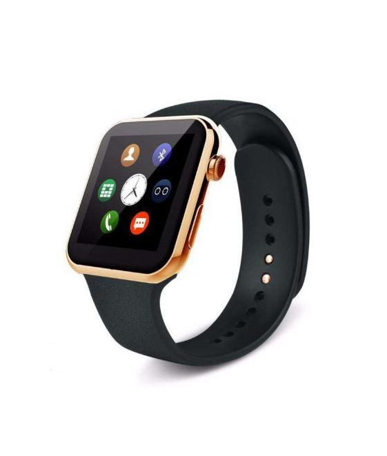 инструкция Smartwatch A9 - фото 6