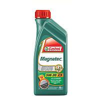 CASTROL Magnatec 5W-30 C3 1л