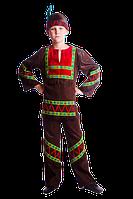 Индеец карнавальный костюм для мальчика