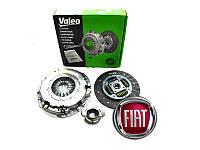 Комплект сцепления Fiat Doblo 1.3 JTD 2005- фиат добло Valeo 828 142