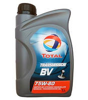 TOTAL Transmission BV 75W-80 1л
