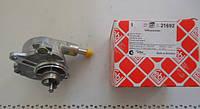 Вакуумная помпа усилителя тормозов Sprinter 208-416 2,2-2,7CDI-00-06- Febi -21692-Германия