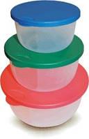 ЭМ-контейнеры для хранения пищевых продуктов