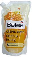 Мыло жидкое Дой Пак DM Bаlea Creme Seife Mich-Honig 500мл