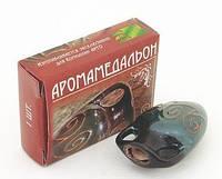 Аромамедальон (ароматерапия, масло, эфирное, терапия аромамаслами)