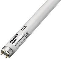 Лампа ультрафиолетовая Sylvania F40W/2Ft/BL368 Т12 FEP 600mm (Германия)