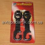 Крючки для пакетов, сумок и бутылок King КН-006