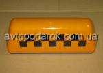 Фишка (знак) ТАКСИ R7476 оранжевый