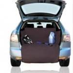 Защита багажника автомобиля Pondus