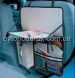 Органайзер на спинку сиденья со столиком RR1315