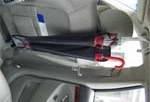 Чехол для зонта автомобильный 0349