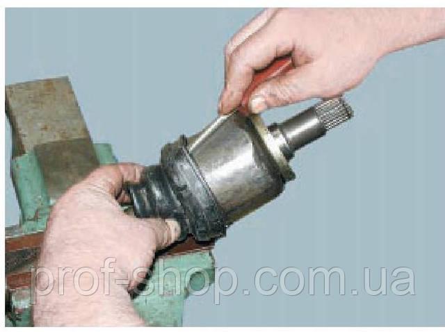 Как заменить гранаты на ваз 21099 - БТЛ-страна