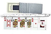Карты для игры в спортивный покер. 54шт