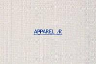 Мебельная ткань   рогожка FLAX 01 (производитель Аппарель)
