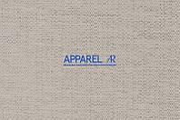 Мебельная ткань   рогожка FLAX 03 (производитель Аппарель)