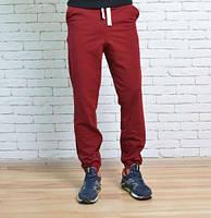 Лёгкие штаны Red and Dog Pou red