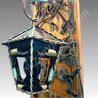 Декоративный садовый,светильник