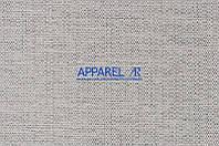Мебельная ткань   рогожка FLAX 05 (производитель Аппарель)