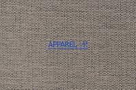 Мебельная ткань   рогожка FLAX 12 (производитель Аппарель)