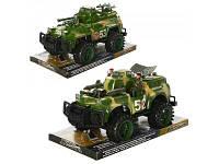 Военная машинка 388