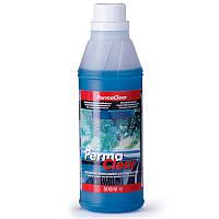 PERMA CLEAR Система покрытия лобового стекла (концентрат)