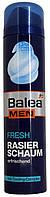 Пена для бритья DM Balea Men Fresh Rasier Schaum 300мл.