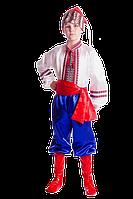 Карнавальный костюм Украинского казака