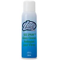 L.O.C. Plus SEE SPRAY Очиститель для стекла